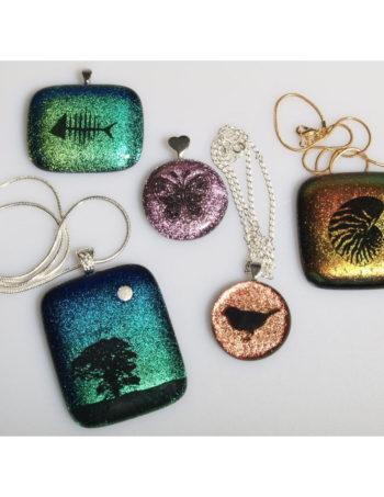 Jewellery Screens & Wallpaper